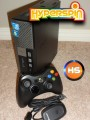 Dell Arcade GAMING PC Hyperspin Drive Xbox Controller 23K Games on Wheels