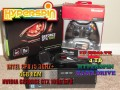 Hyperspin Arcade Systems Gaming PC ULTIMATE 4TB