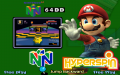 Retro Hyperspin Drive Systems Multiple Arcade Machine Emulator MAME